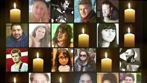 Image result for victimele colectiv poze