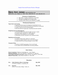 Sample Combination Resume For Stay At Home Mom Unique Sample
