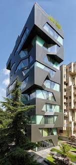 cool modern architecture. Plain Architecture Edificio De Departamentos Por Aytac Architects On Cool Modern Architecture