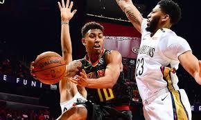 Bonnies Men's Basketball Pro Update: SBU Players Shining Worldwide -  Atlantic 10