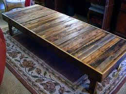 Extra Large Coffee Table Elegant Diy Wood Pallet Projects Extra Large  Rustic Reclaimed Wood Coffee Table Diy Pallet Projects