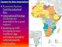 European Expansion in Industrial World     Age New Imperialism     Leftcom org