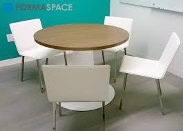 round office table for four