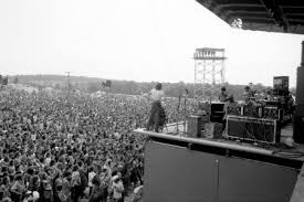 Summer Jam Timothy Leary The Sexual Revolution