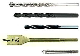 wood drill bits types. wood drill bits types