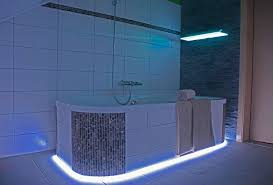 Led Ambientbeleuchtung Badezimmer