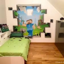 beautiful minecraft room decor