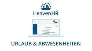 Vacation Planner Online Heavenhr Absence Management