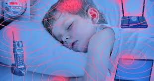 Множество от болестите се дължат на линии и пресечни точки на линиите от мрежата на Хартман, които попадат върху леглата ни.