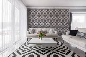 50 fabulous custom family room design ideas in pictures. 31 Black And White Living Room Decor Ideas Photos Home Stratosphere