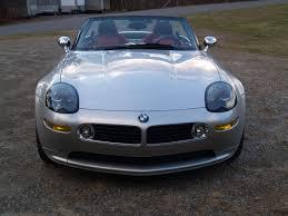 2002 BMW Z8 for sale #2090890 - Hemmings Motor News
