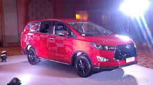 2018 toyota innova touring sport.  2018 Toyota Innova Touring Sport Throughout 2018 Toyota Innova Touring Sport N