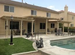 brown aluminum patio covers. West Coast Siding Alumawood Patio Covers - Aluminum . Brown