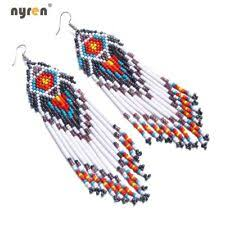 <b>Bohemian</b> Fashion <b>Earrings</b> for Sale - eBay