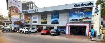 tata dealers and showrooms in lucknow