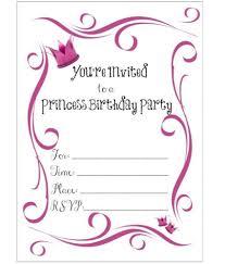 B Day Invitation Cards Power Plus Birthday Invitation Card 50 Pcs