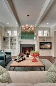 perfect living room with tv and fireplace with best 10 tv placement ideas on fireplace
