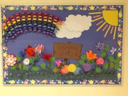 march bulletin board ideas
