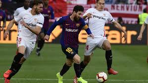 El amo del gol pronostica la fecha 25 de laliga donde destaca la visita del barcelona al sevilla. Barcelona Vs Sevilla Barcelona Vs Sevilla A Test Of Champions Marca In English