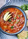 meatless chili iii