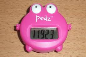 Walking And The Amount Of Pedometer Steps For Kids