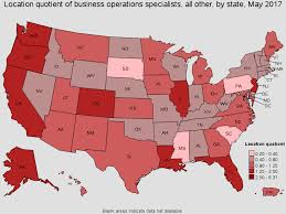 Business Operations Specialists All Other