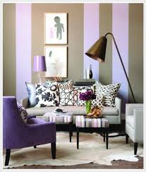 Purple Accent Chairs Living Room Boho Living Room Purple News