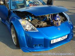 nissan 350z modified blue. Fine Blue And Nissan 350z Modified Blue P