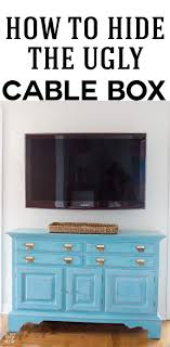 interesting flat screen wall mount with cable box holder photo design inspiration