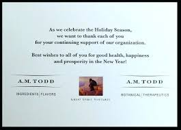 Business Christmas Card Template Business Holiday Card Greetings Wording Business Wishes Business