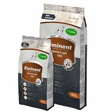 <b>Eminent Senior</b>/<b>Light 19/8</b> для взрослых собак, 18 600 тг ...