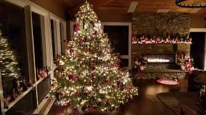 Christmas Christmas Tree Lights Christmas Tree Fire Safety Tips Heres What You Need To