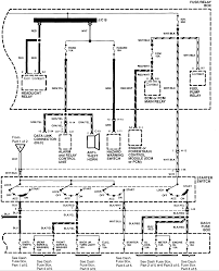 Wonderful isuzu wiring diagram gallery electrical and