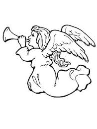 Small Picture Free Coloring Pages of Angels Image 5 GRAFISCH 2 Pinterest