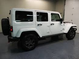 awesome jeep wrangler white 4 door 2018 j k unlimited rubicon recon u v in 3