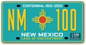 new car plate releaseLicense Plates  NM Motor Vehicle Division
