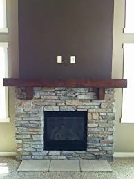 best gas fireplace mantel design ideas remodel pictures houzz within gas fireplace surround ideas
