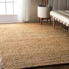 jute rug 10x14 photo 2 of 6 jute big loop x jute rug 2 wool and