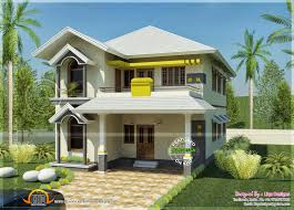 house design indian style plan and elevation elevation design cool