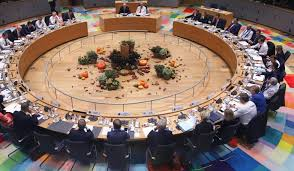 European Council issues statement on Syria op as EU leaders gather in Brussels - Turkey News