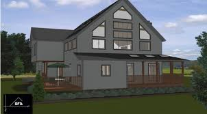 Green Passive Solar House Plans 3Solar Home Designs