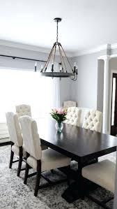 black wood dining table nice dark wood dining room table and chairs best dark wood dining