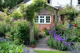 Home Garden Design Plan Adorable English Cottage Garden Design Cottage Garden Landscape Smart Home