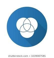 Venn Diagram Color 500 Venn Diagram Logos Pictures Royalty Free Images Stock Photos