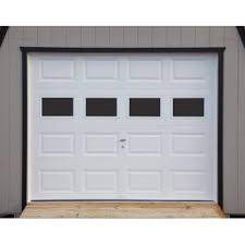 garage door 9x7Doors  Valley Structures Richmond