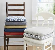 dining chair cushions appealing replacement room for seat chairs plan 3