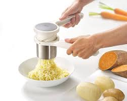 Retro kitchen tools reappearing in the modern kitchen