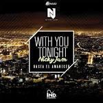 With You Tonight [Hasta El Amanecer] album by Nicky Jam