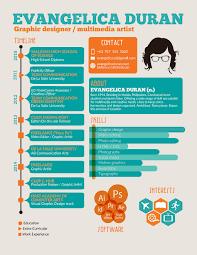 Resume Examples Octopus Example Vizualresume Infographic S Sevte
