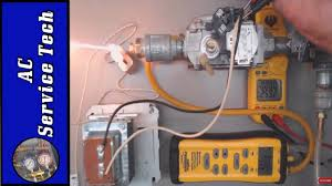My Gas Heater Won T Light Gas Furnace Wont Ignite Direct Ignition Gas Valve Troubleshooting